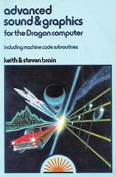 Advanced Sound And Graphics For The Dragon Computer