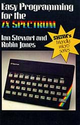 Easy Programming For The ZX Spectrum