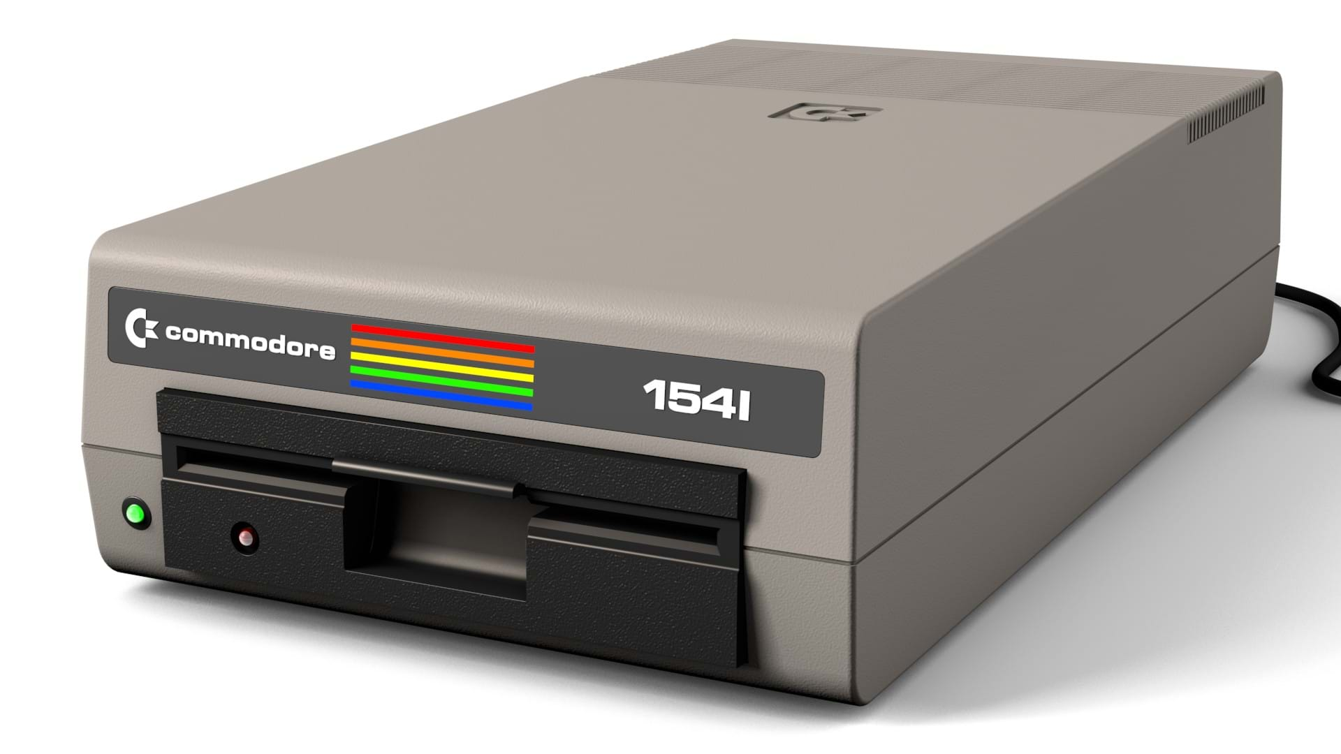 Disk Drive 1541