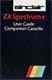 ZX Spectrum Plus User Guide Companion Cassette