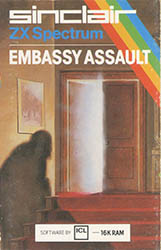 Embassy Assault