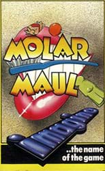 Molar Maul Cover
